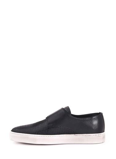 Klasik Ayakkabı-Mocassini